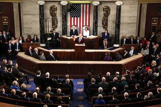 Washington, D.C., Political & Press Events 2019