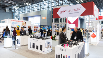 Held at the Jacob K. Javits Center, HX: The Hotel Experience showcases the latest innovations in hospitality. The show draws more than 4,000 hoteliers and food and beverage industry insiders, who come to connect with vendors selling products ranging from operating supplies to guest amenities to systems designed to improve profitability. Last year, a partnership with the Asian American Hotel Owners Association offered guests new educational programming and networking opportunities. Next: November 8-9, 2020