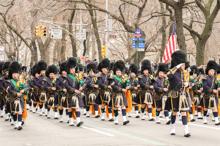 Parades, Festivals & Holiday Events New York 2020 | BizBash