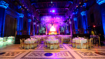 The Holmes Report presents the annual Sabre Awards North America in recognition of outstanding achievements in branding, engagement, and reputation. Gerber, Cadillac, General Motors Canada, and T-Mobile were among the winners at the 2019 ceremony at Cipriani 42nd Street, where 850 industry guests gathered to celebrate. Similar ceremonies are held in Latin America, South Asia, Asia-Pacific, Europe and the Middle East, and Africa. Next: May 5, 2020
