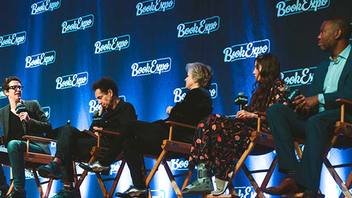In 2019, more than 8,260 attendees made their way to the Jacob K. Javits Center for BookExpo, an industry trade show that attracts authors, publishers, librarians, retailers, and distributors. The event included educational sessions and networking opportunities, as well as a new partnership with the New York Rights Fair, a stage dedicated to independent publishers, and the launch of UnBound, a show-within-a-show to connect booksellers with non-book products to help expand the scope of their businesses. Next: May 28-20, 2020