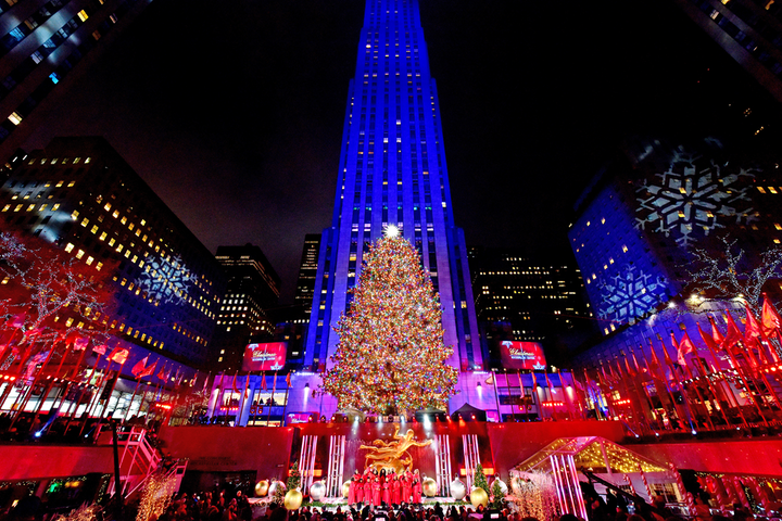 Parades, Festivals & Holiday Events New York 2020   BizBash