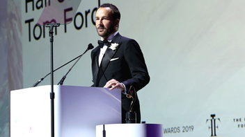 Known as the Oscars of the perfume business, the Fragrance Foundation Awards honor the industry's most noteworthy achievements from the past year. In 2019, the event moved to the David H. Koch Theater at Lincoln Center, and Jane Krakowski reprised her role as host. Michelle Pfeiffer, Martha Stewart, and Jason Wu were among the 1,000 guests at this glamorous gala, where Chanel, Christian Dior, Victoria's Secret, and Fragrance Hall of Fame inductee Tom Ford were just a few of the evening's honorees. Next: June 4, 2020