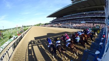 This year marks the 152nd running of the Belmont Stakes, the final competition of the annual Triple Crown horse racing series. More than 56,000 fans watched as Sir Winston took top honors in 2019, earning a prize of more than $1 million. The race is the centerpiece of a three-day festival, which last year featured performances from Flo Rida, Southside Johnny and the Asbury Jukes, and the cast of the musical Rock of Ages. Next: June 6, 2020