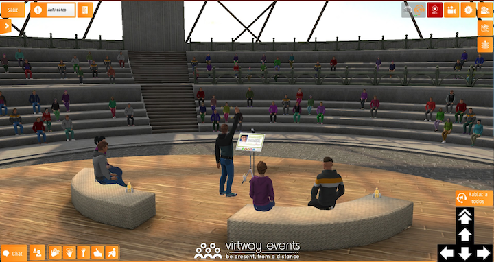 3 Avatar Based Virtual Event Platforms For Event Planners To Consider Bizbash