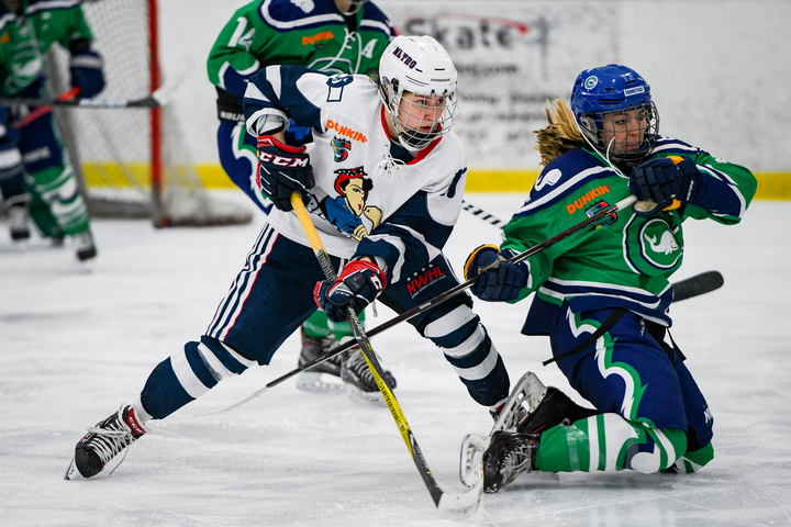 National Women's Hockey League is launching a team in Toronto for its sixth season.