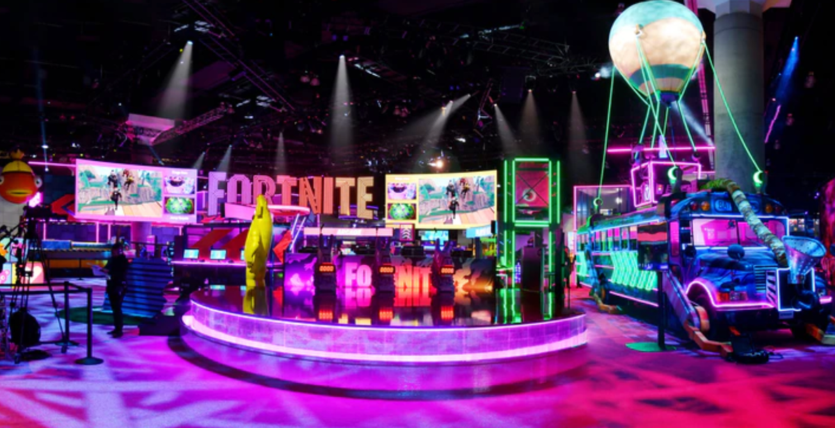 #ThrowbackThursday: Tech-Filled Activations and Ideas from E3