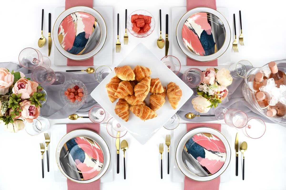 Planning a Small Event at Home? Try These Turnkey Solutions for Decor, Catering, and More