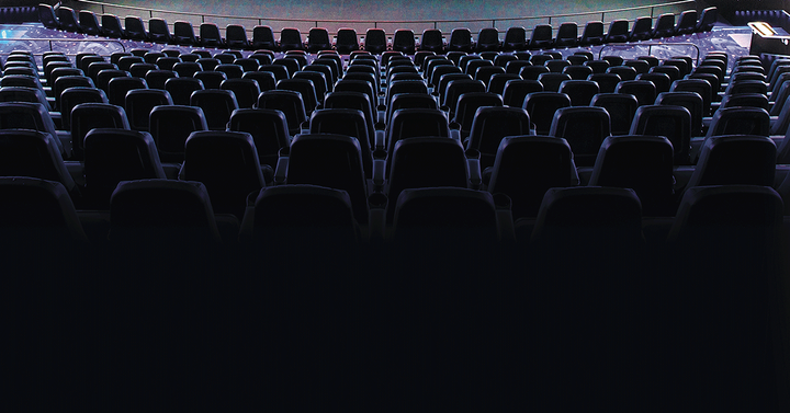 Cineplex offers a safe, sensory experience for meetings and events across Canada.