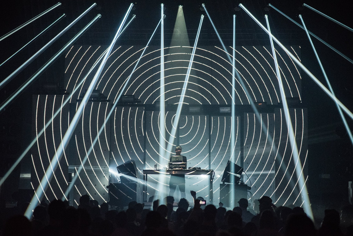 Mutek Festival Montreal opened on Sept. 8 with a mix of virtual and in-person electronic music and digital art experiences.