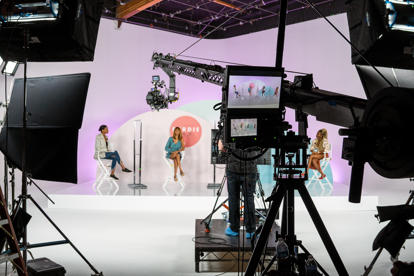 How Beauty Brands Adapted to Virtual Events | BizBash
