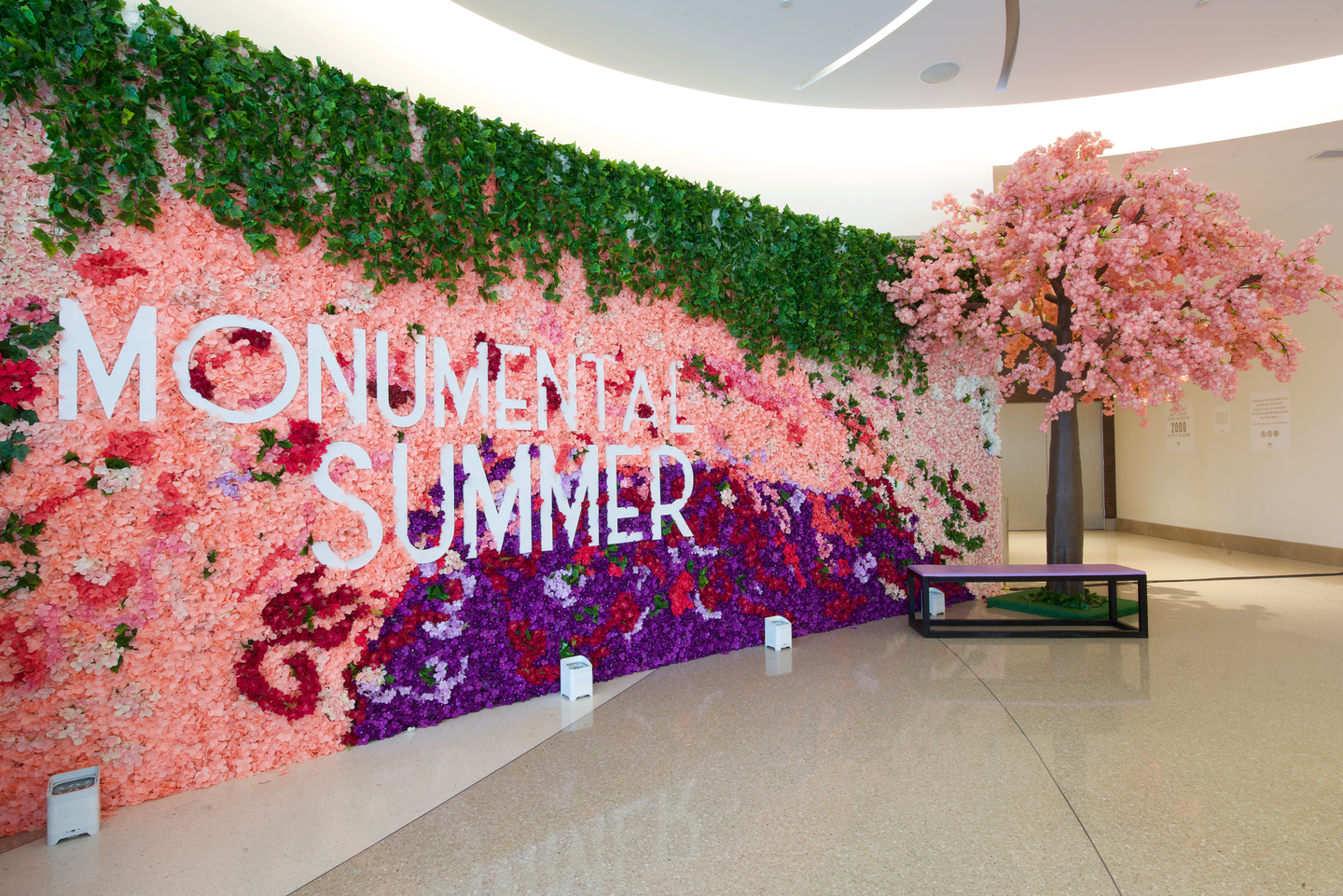 """""""It means a lot that MGM National Harbor is partnering with La Fête du Rosé for its summertime pop-up activation,"""" said the wine brand's founder, Donae Burston. """"We are going to make this summer something special for everyone—whether you love rosé or maybe you're a newcomer to the scene. It will be one of the best drinking scenes in the Capital Region."""""""